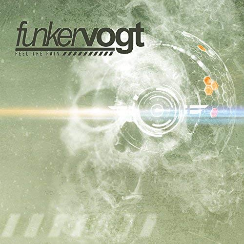 On Sanctuary Radio's Dark Electro Channel Now: Funker Vogt - Feel the Pain (Extended Version)